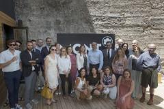 Mont Blanc 110 Aniversario Valencia Presentación Medios Comunicación